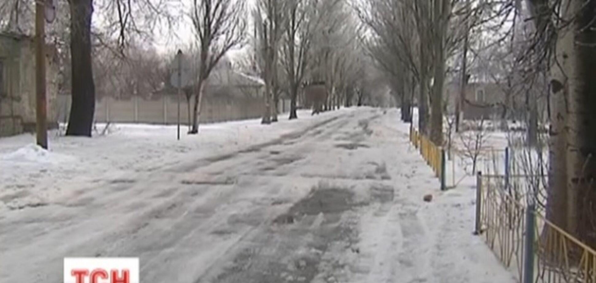 Жители Дебальцево массово бегут из города - СМИ