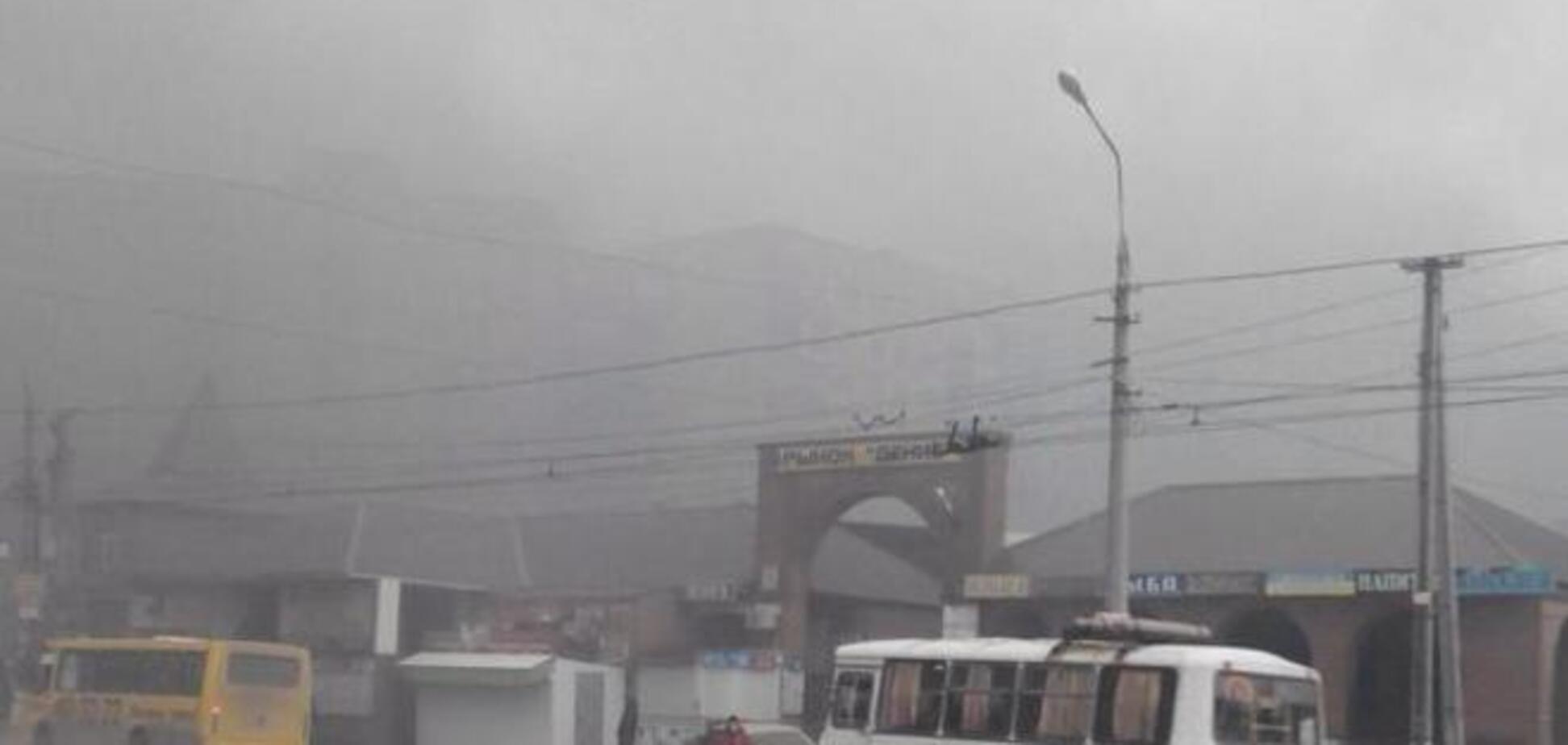 Власти Мариуполя установили, откуда был совершен обстрел города