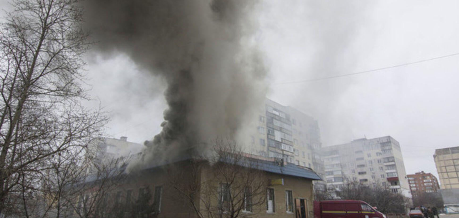 Силы АТО уничтожили 4 установки 'Град', из которых террористы обстреляли Мариуполь