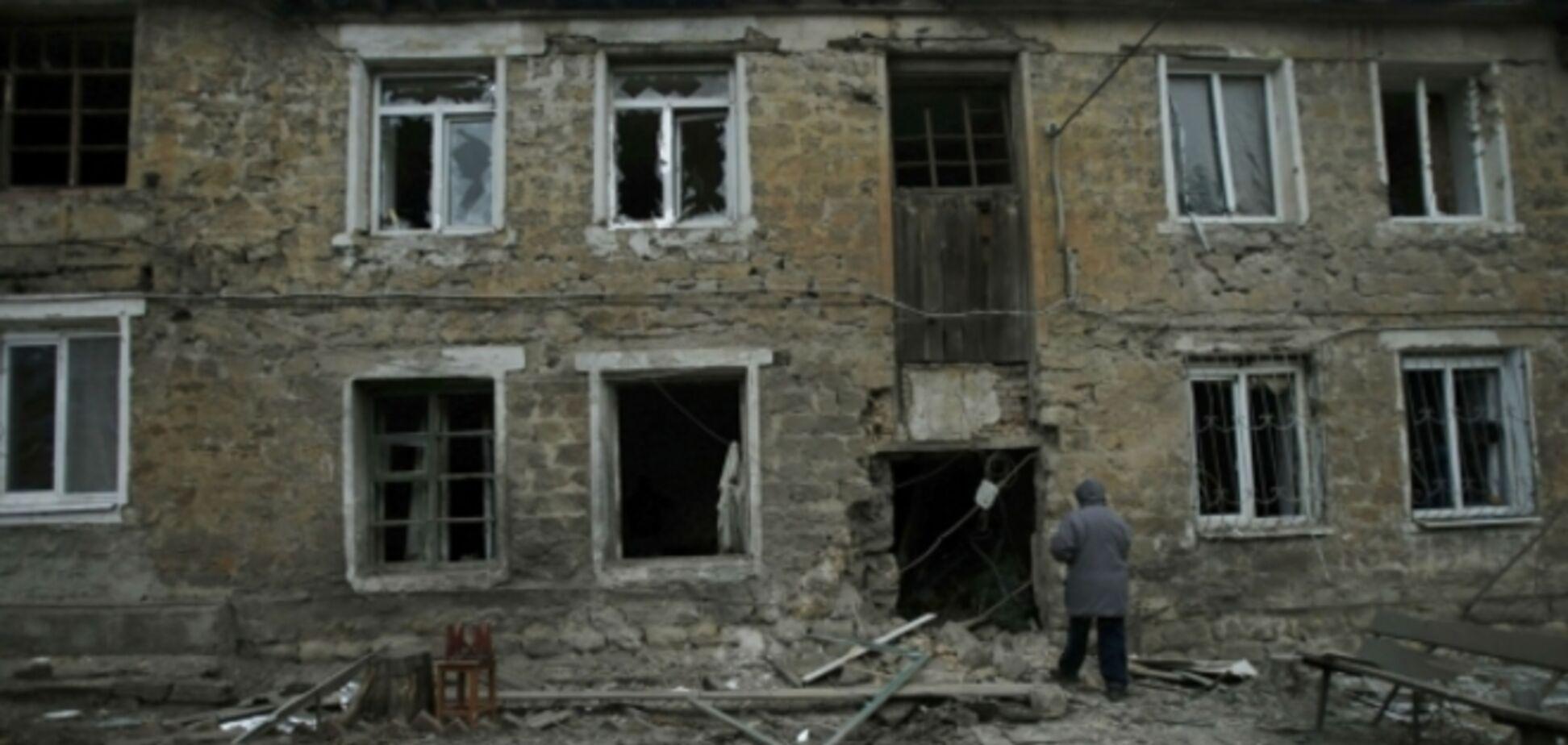 Счастье и Станица Луганская ночью пережили 'настоящий ад': таких обстрелов еще не было