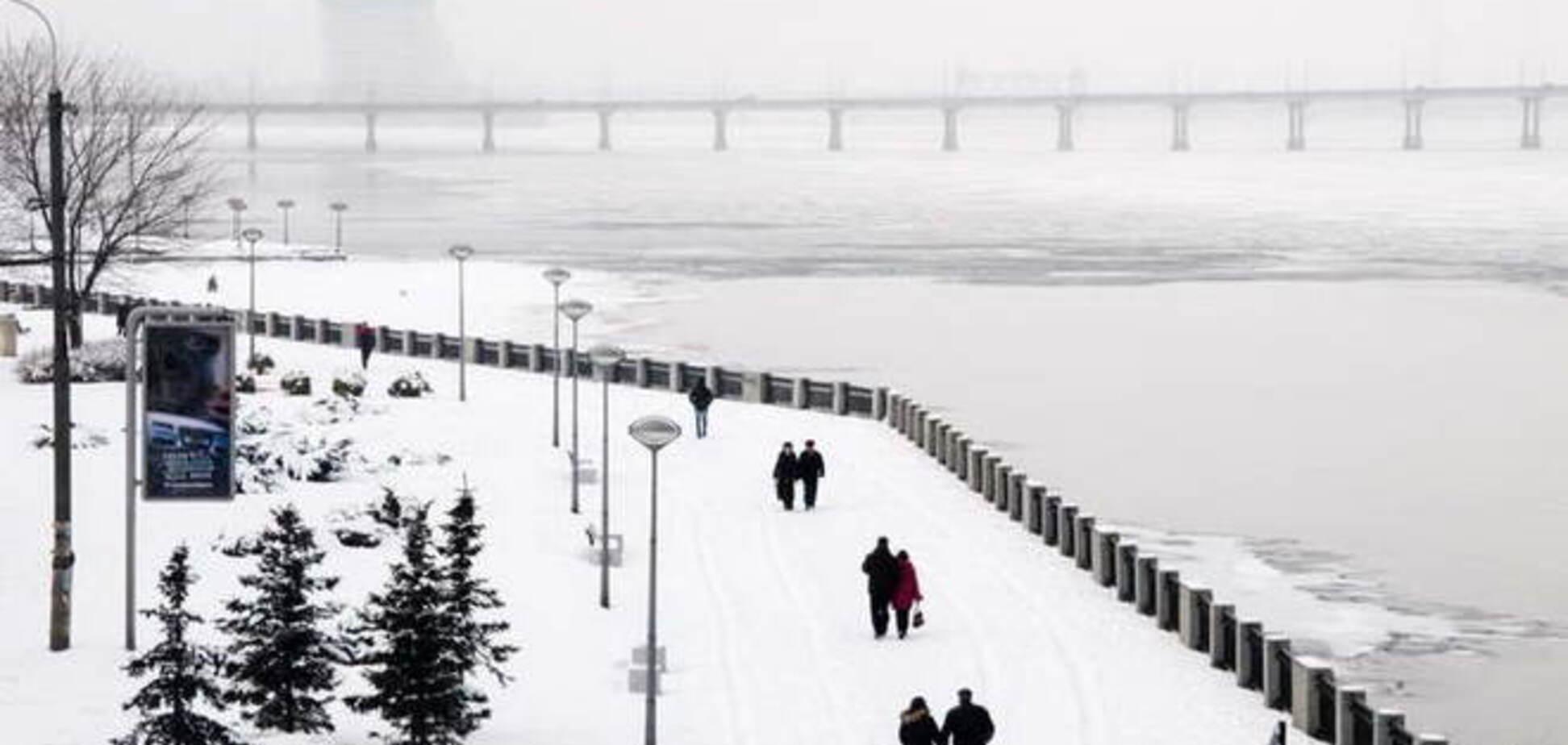 Днепропетровская область переходит на спецрежим безопасности