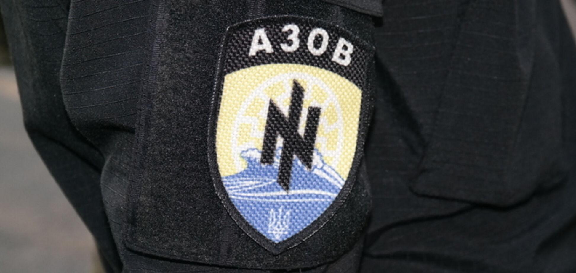 'Азов': ситуация в Мариуполе под контролем сил АТО, 'боевики в северо-восточных окрестностях города' - фейк