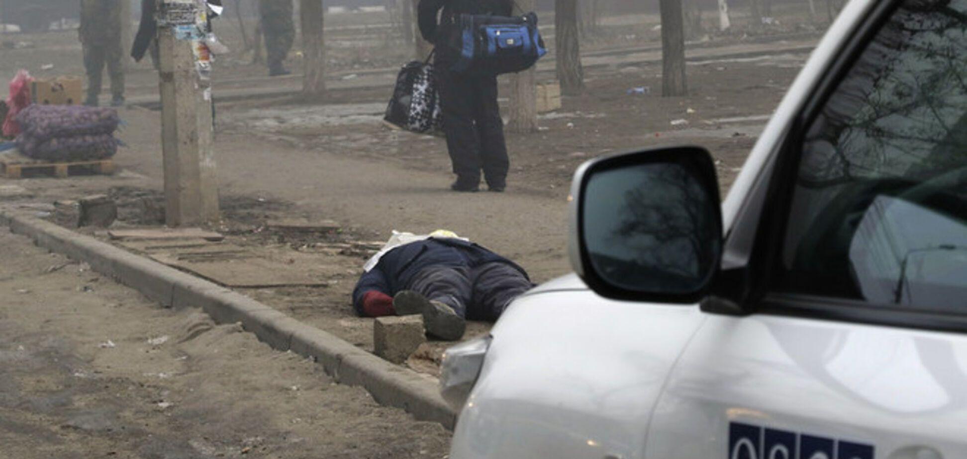 Ущерб Мариуполя после 'подарка' от 'братской' России более 100 млн грн - губернатор