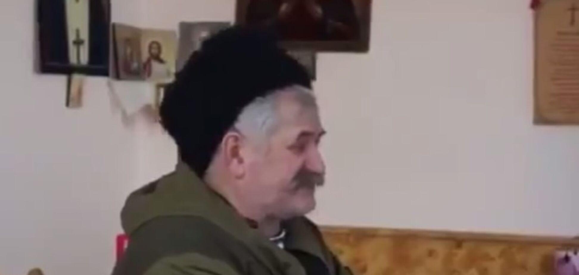 Раскол среди террористов продолжается: атаман Козицын объявил 'ЛНР' убийцами и насильниками