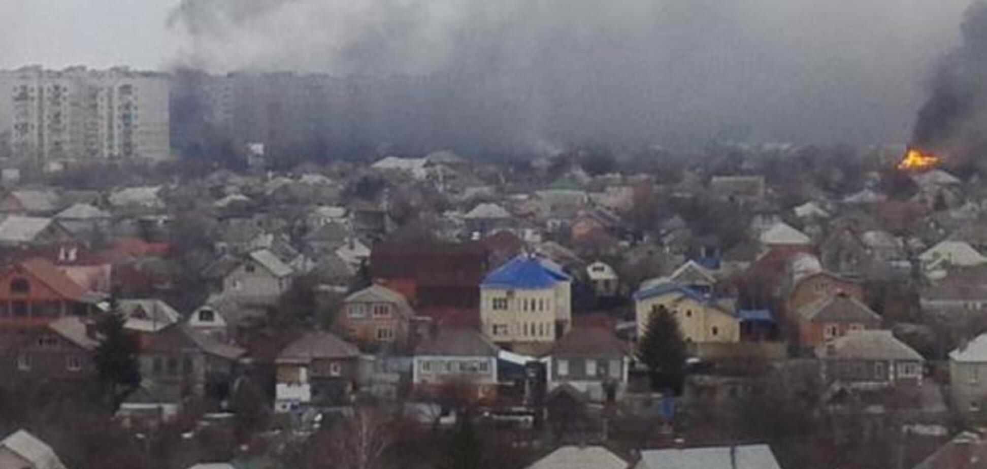 Журналисты по пунктам показали вину россиян в кровавом обстреле Мариуполя: схемы-доказательства