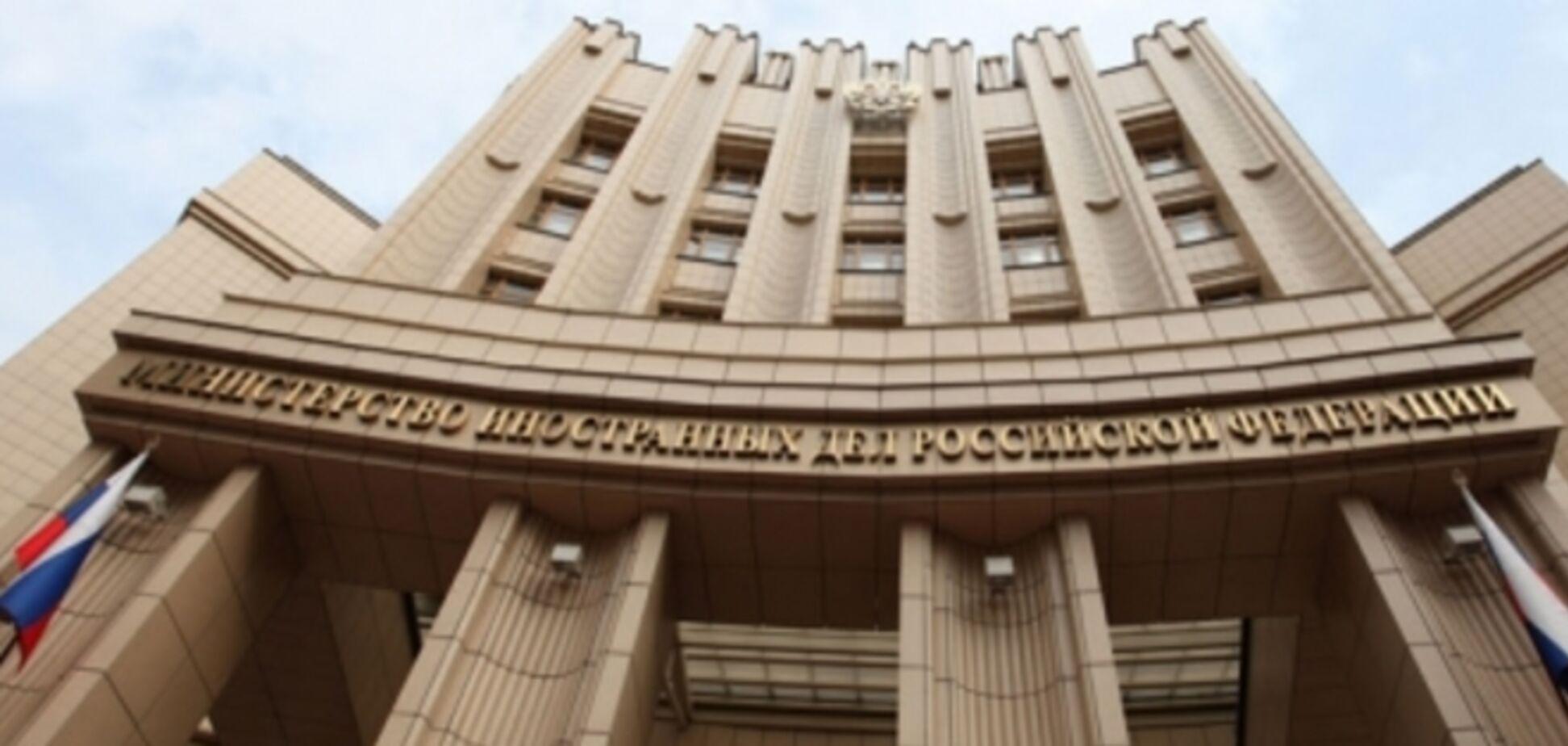 Твиттер–батл: МИД России удивило соцсети нелепыми попытками потроллить Климкина