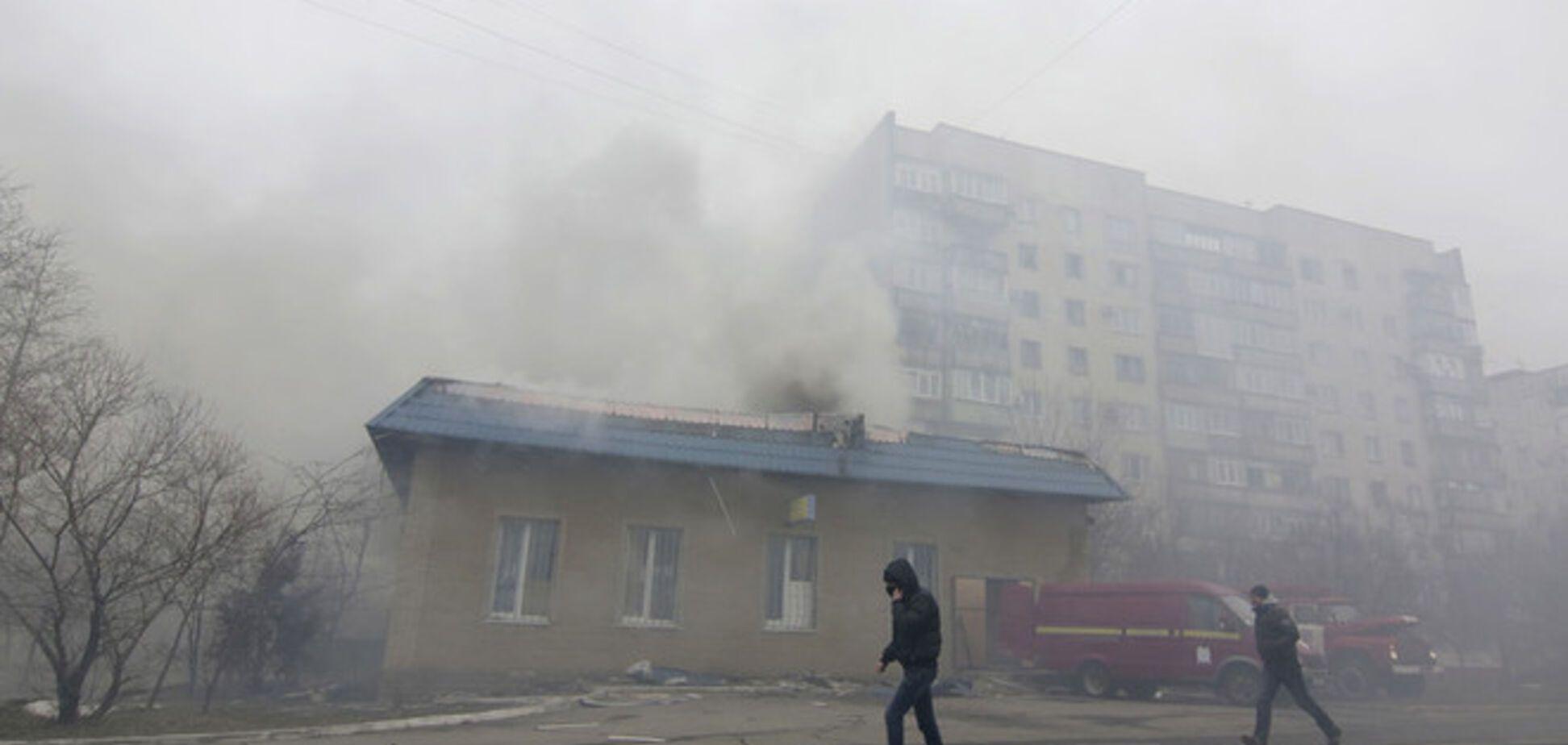 В обстреле Мариуполя участвовали экс-милиционер, гражданин России и один из главарей 'ДНР'