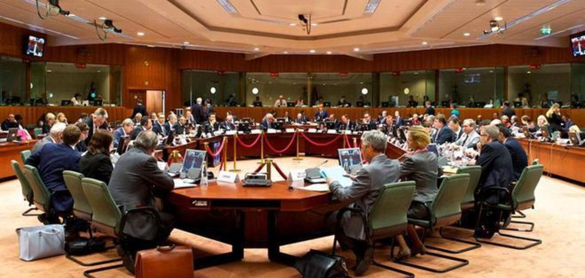 Франция блокирует проведение экстренного заседания Совета ЕС по Украине - СМИ
