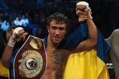 Ломаченка визнано найкращим боксером світу