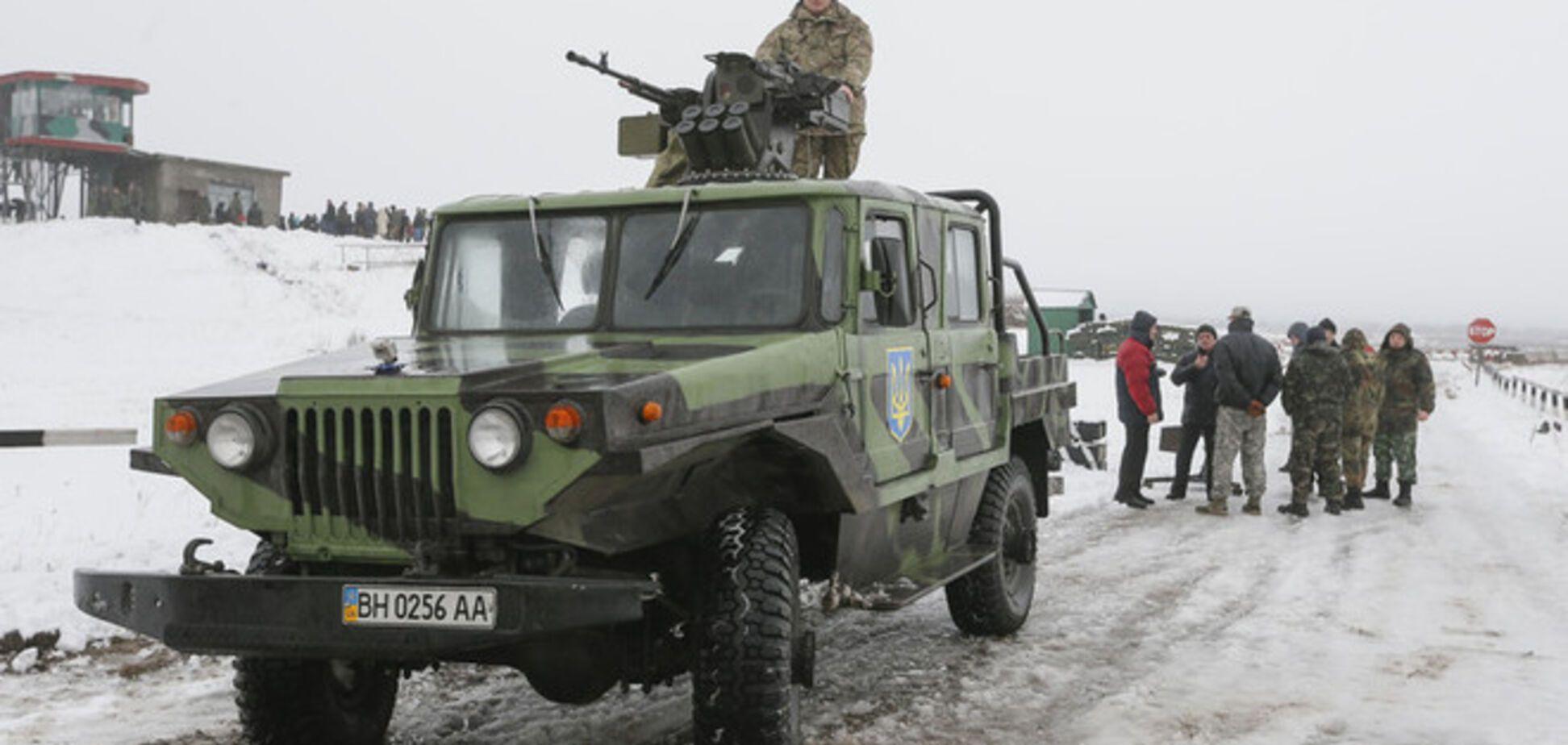Экс-глава внешней разведки рассказал, как на практике будет выглядеть режим ЧС на Донбассе