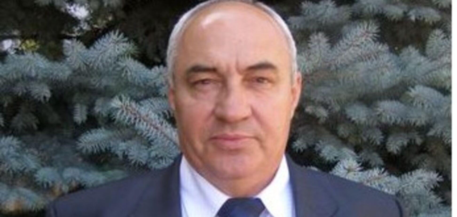 На Луганщине мэр-пособник террористов признался в 'отжиме' пустующих квартир