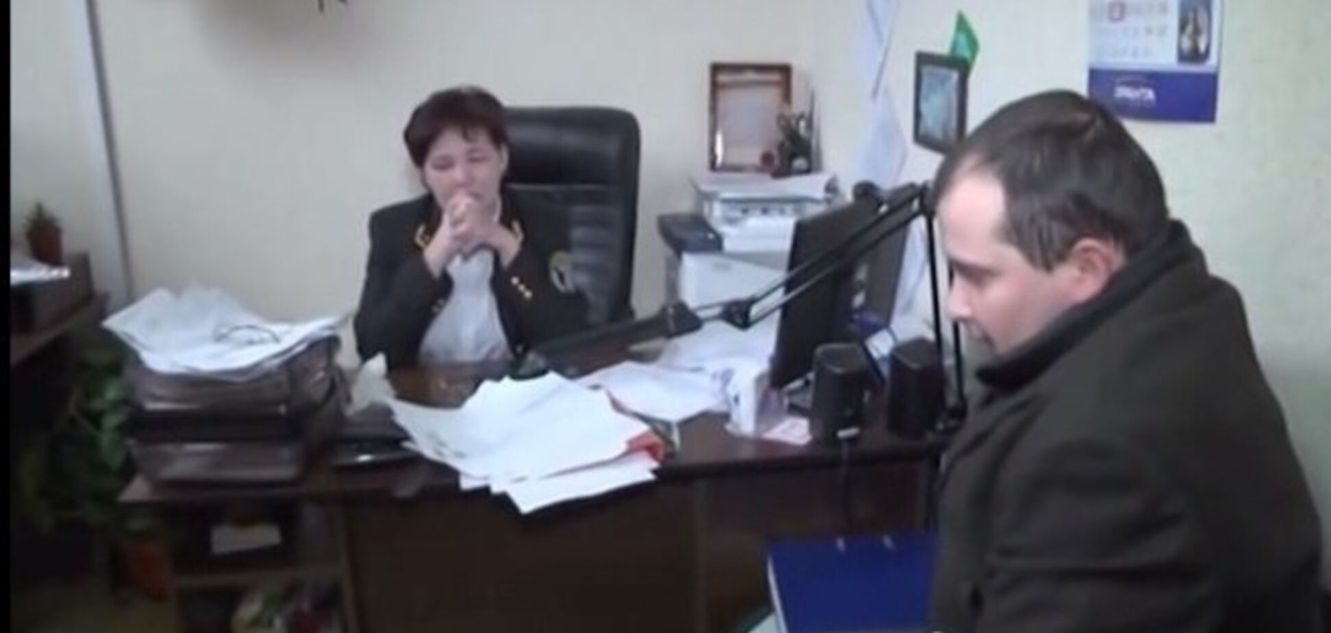 Минюст выгнал проштрафившуюся чиновницу: застали пьяной на работе