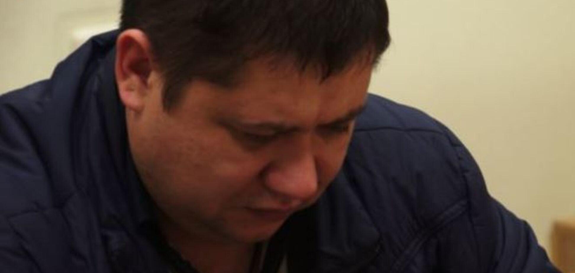Подозреваемый в похищении помощника митрополита Владимира 'грифоновец' вернулся на работу