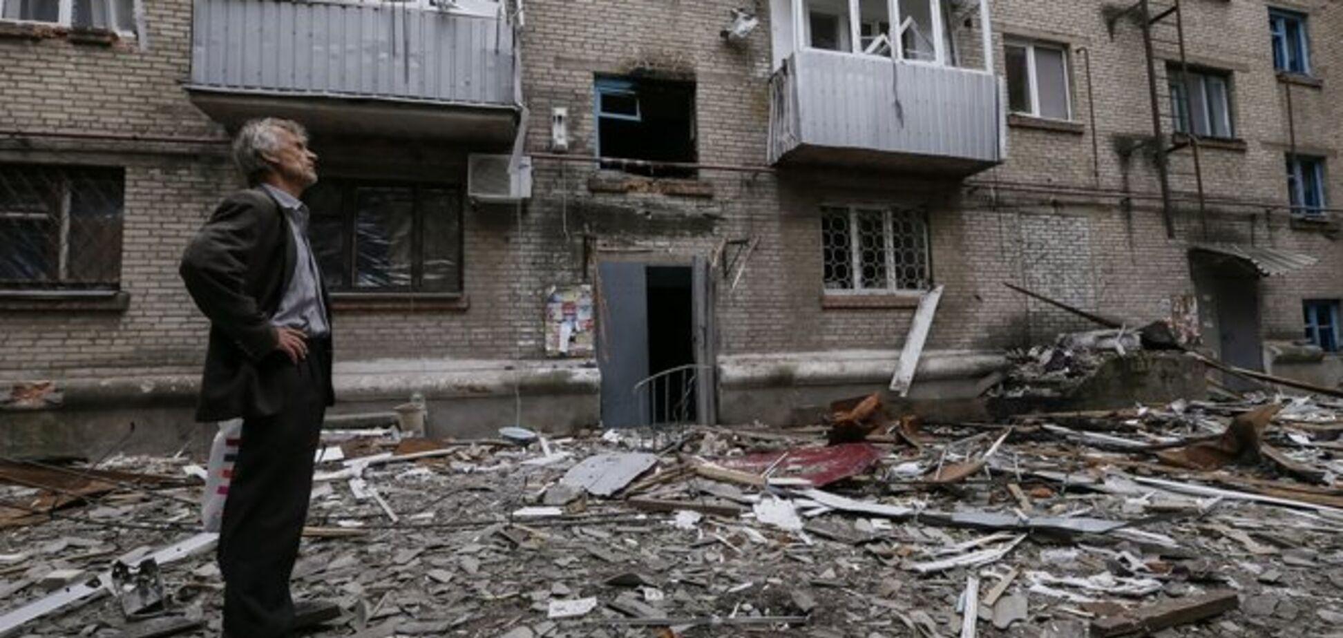 Боевики накрыли огнем Авдеевку: ранен ребенок