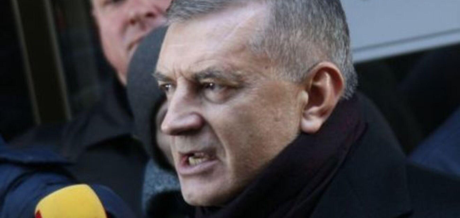 Замгенпрокурора Баганец усложнял расследование убийства Гонгадзе - адвокат