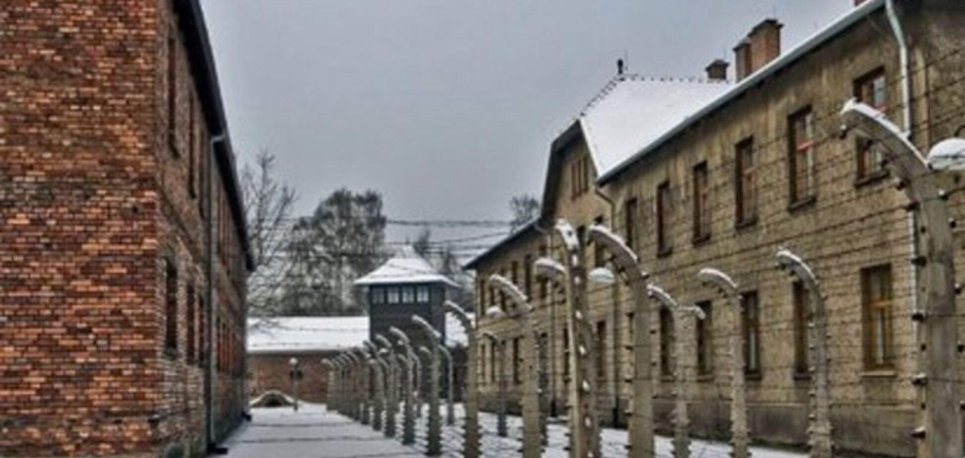 'Евреи уничтожены полностью'. Что открылось в освобожденном Освенциме