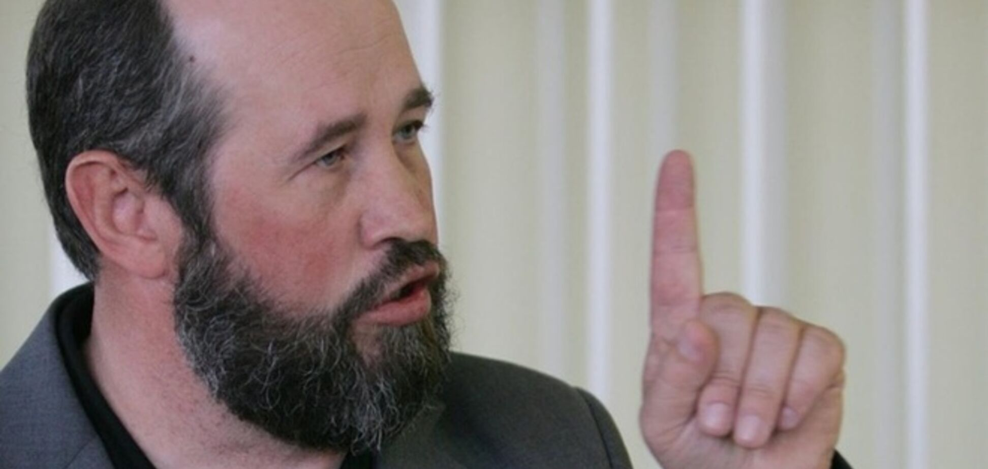Адвокат Федур: дело против Рената Кузьмина – 'бред сумасшедшего'