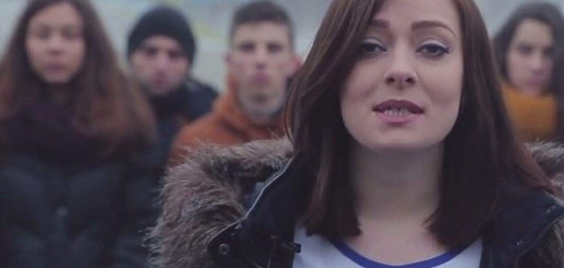 Українські студенти звернулися до своїх російських 'колег' із закликом донести росіянам правду про Донбас: опубліковано відео