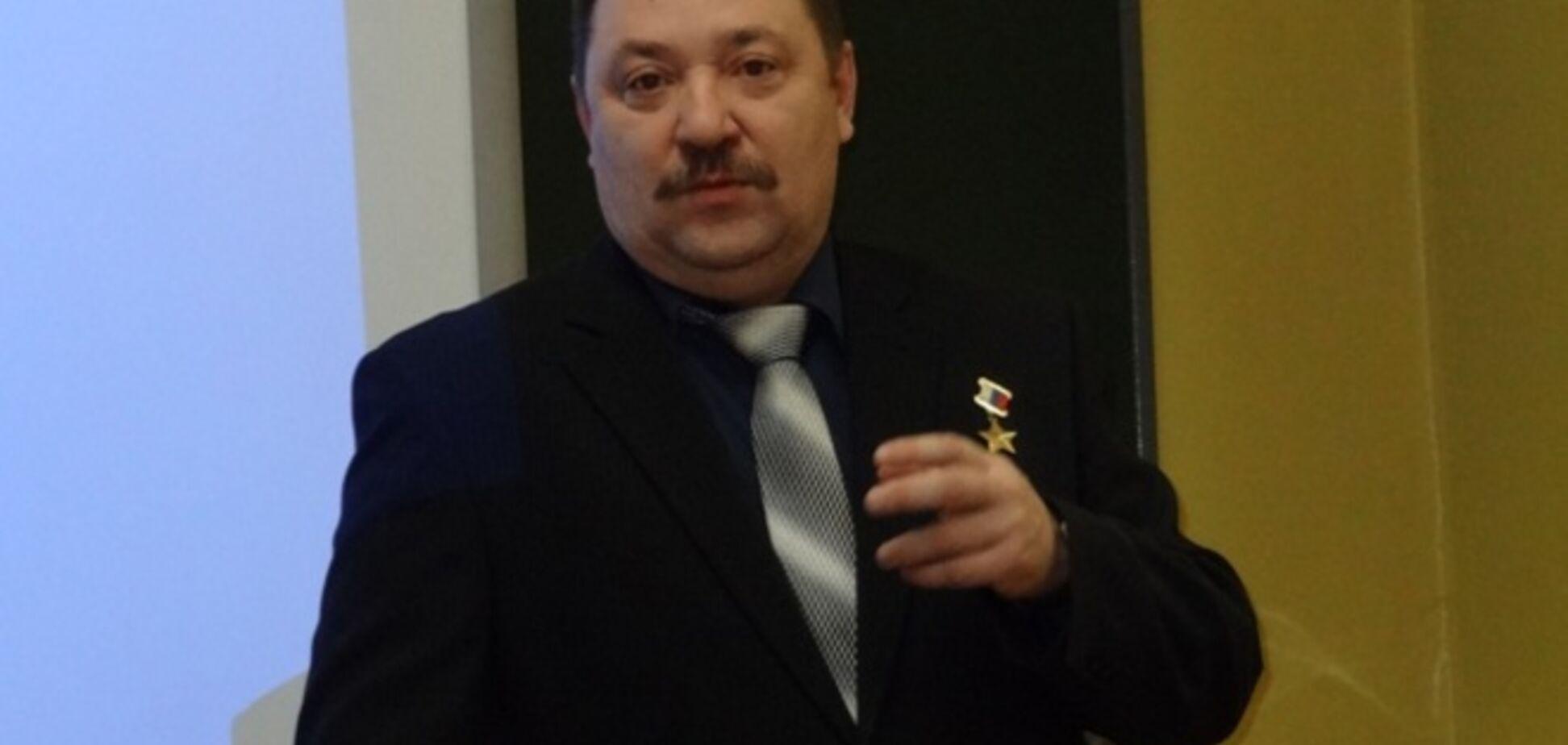 Депутат из Екатеринбурга стал одним из главарей 'ЛНР' - российские СМИ