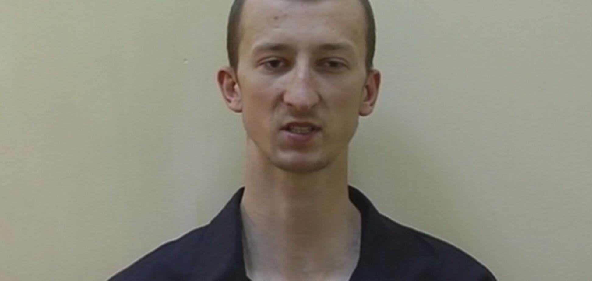 Суд в Крыму отказался признать похищенного ФСБ Кольченко гражданином Украины