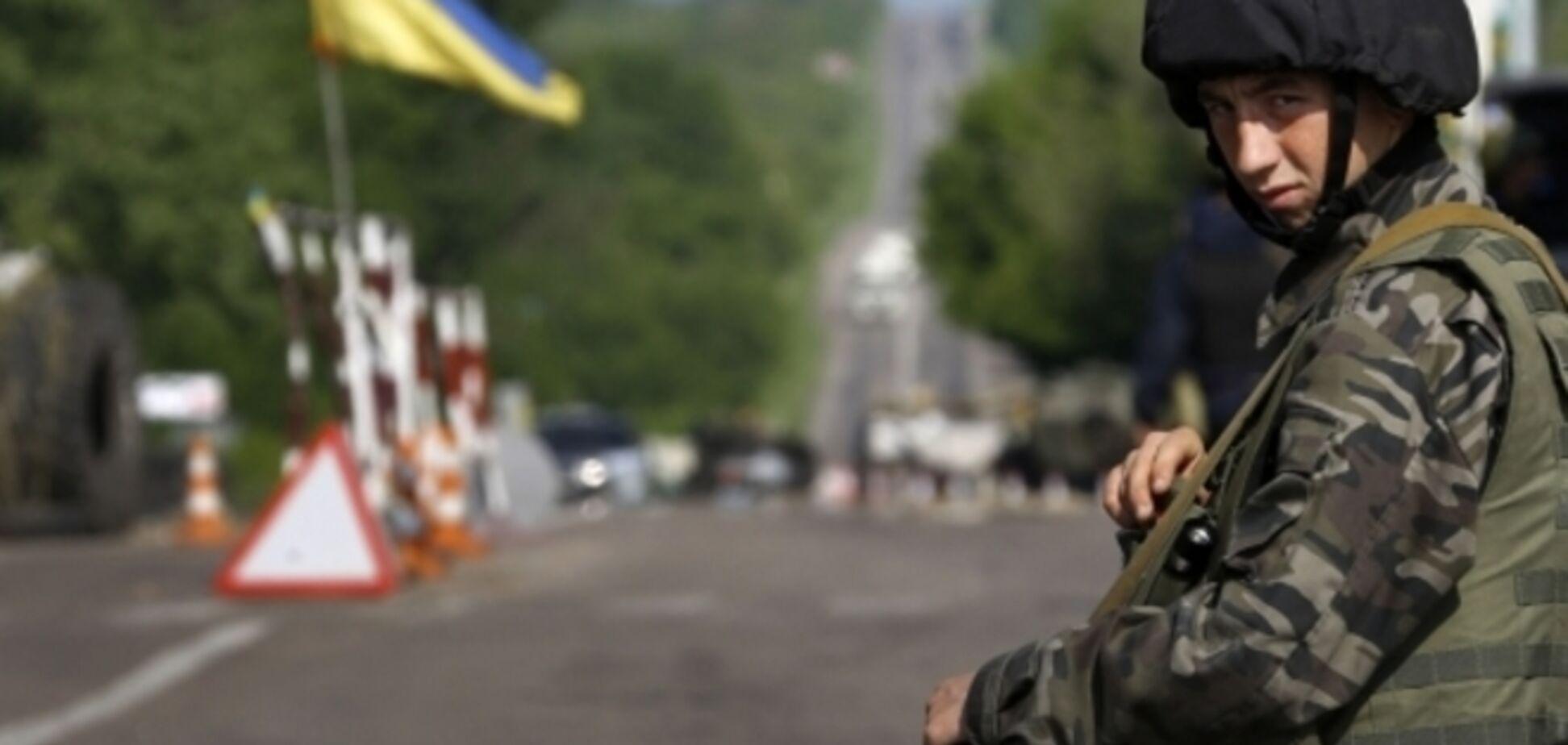 Наибольшее число погибших на Донбассе бойцов родом из Львовской, Днепропетровской и Киевской областей
