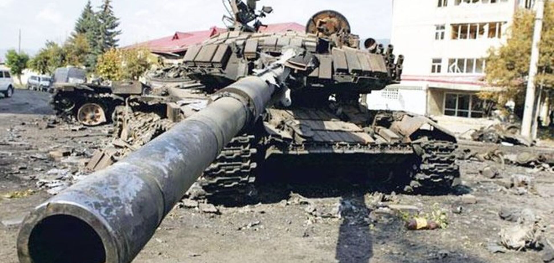 Под Горловкой террористам приказали подготовить постоянные места дислокации