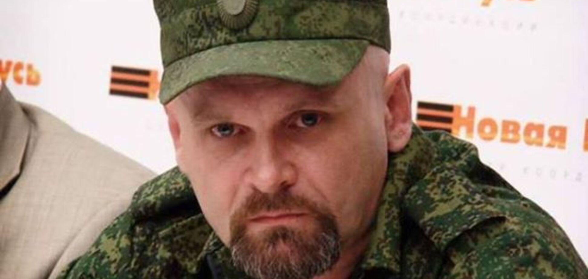 В 'Азове' заявили о 50 уничтоженных террористах и бегстве боевиков Мозгового