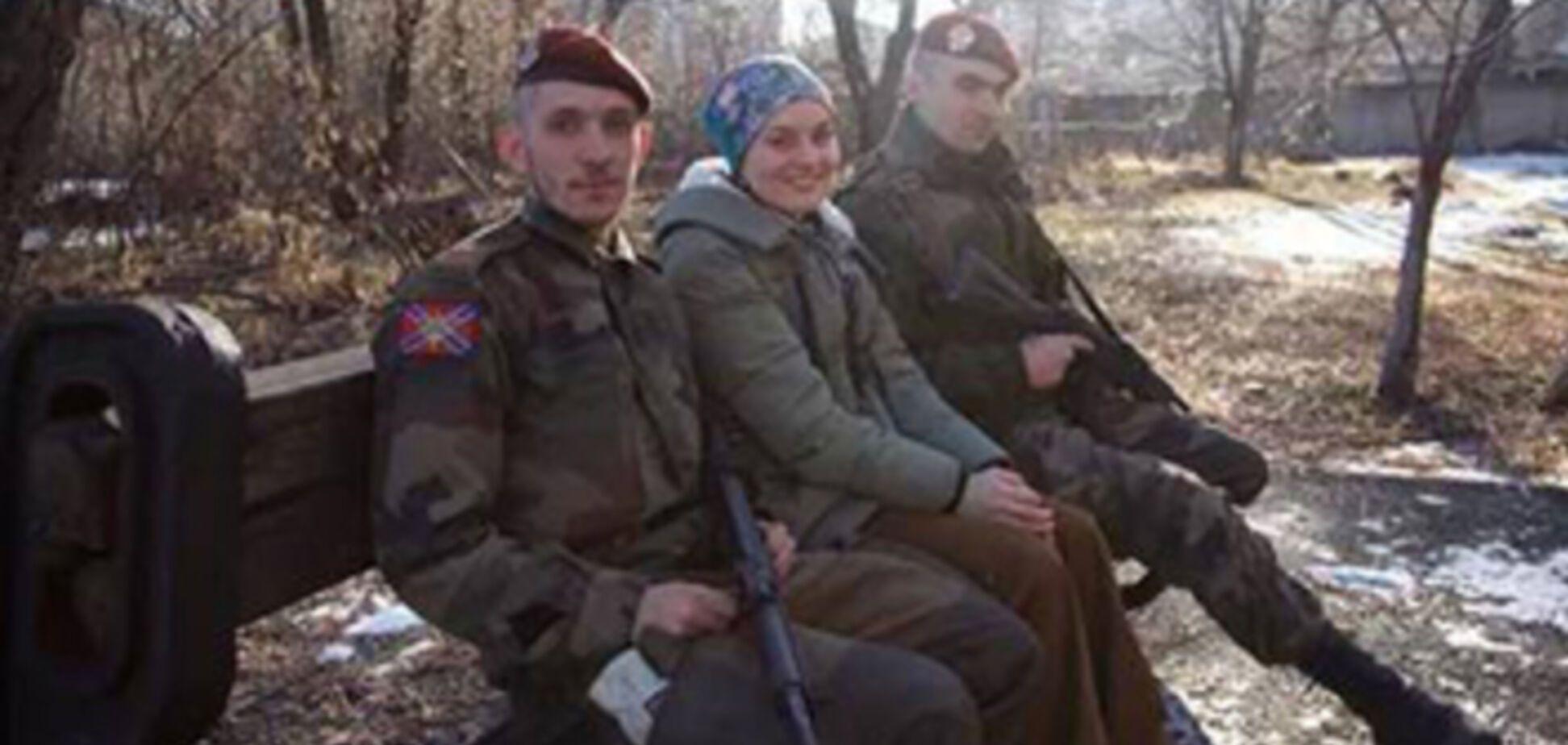В рядах боевиков на Донбассе нашлись десятки 'натовских легионеров': фото иностранных наемников