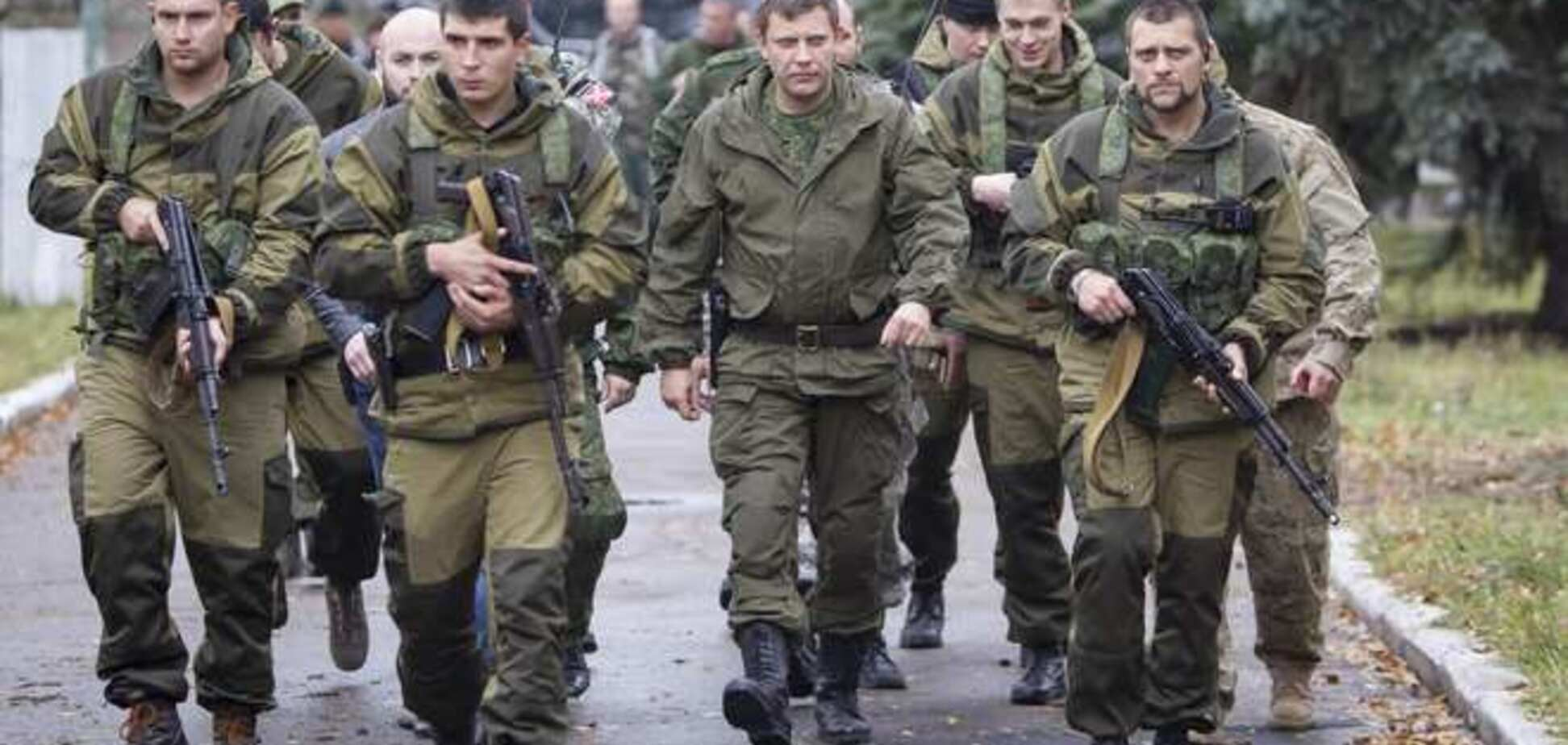 Воины АТО прекратили наступление российско-террористических войск в районе Мариуполя