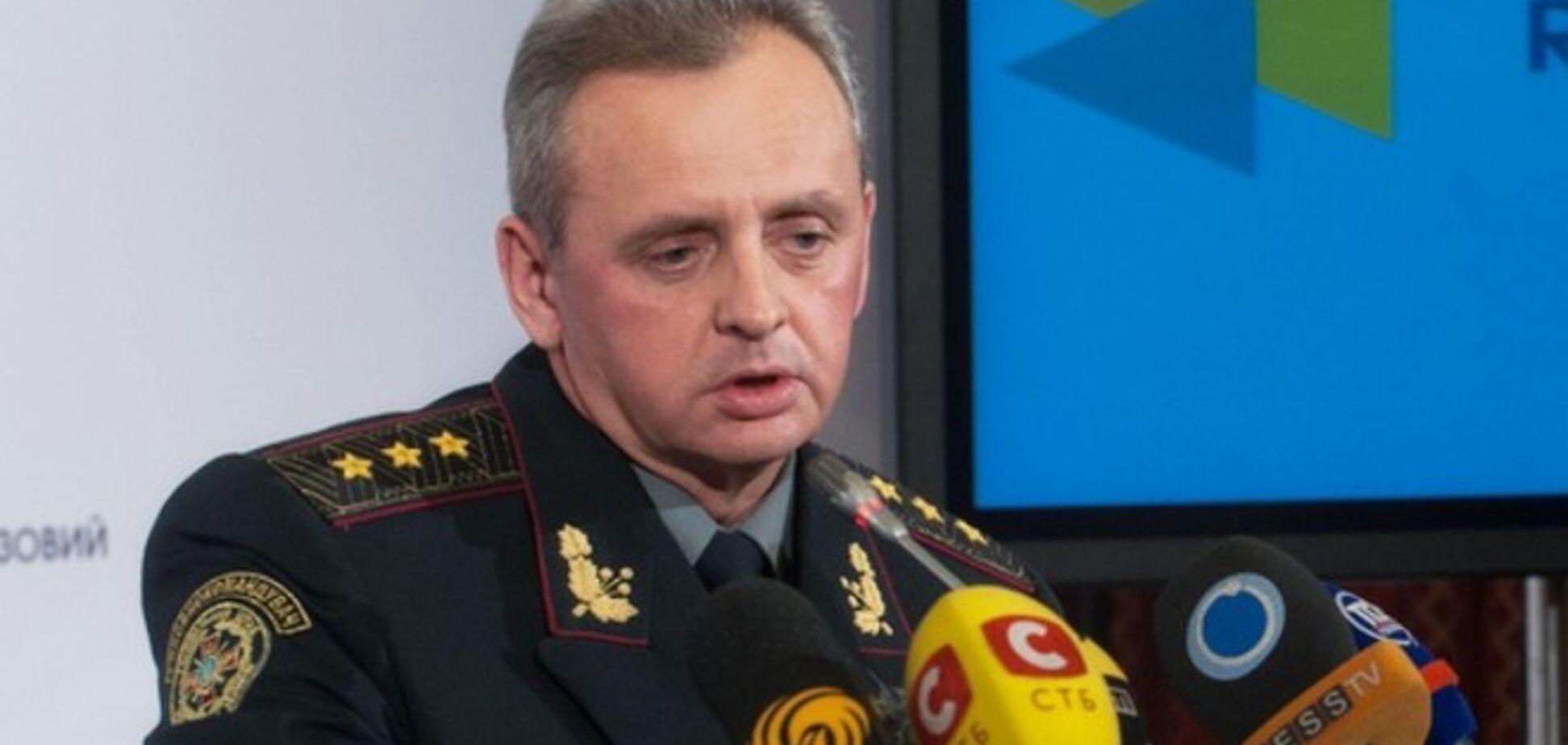 В Генштабе заявляют о доказательствах присутствия российских военных на Донбассе: но с регулярными войсками ВСУ не сражаются