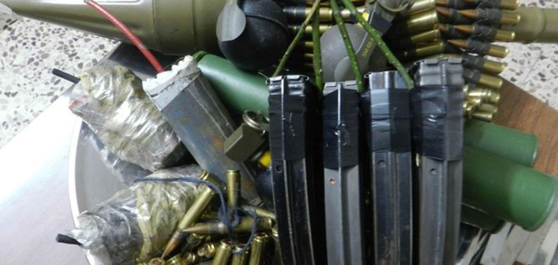 Эксперт рассказал о схеме доставки Россией боеприпасов террористам на Донбасс