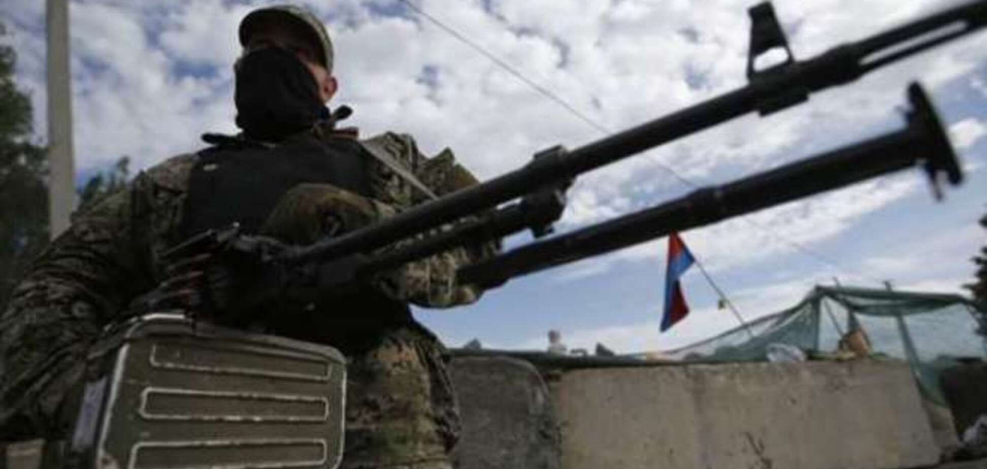 Житель Донецка: В моем районе не осталось наркоманов и алкашей — все погибли за 'ДНР'