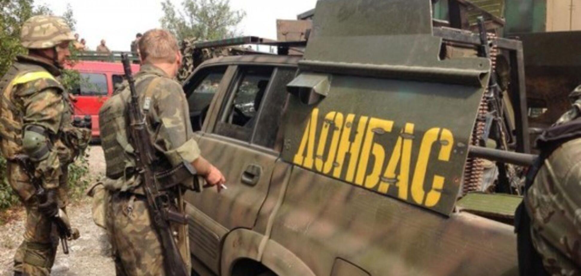 Бывший боец 'Донбасса' назвал виновного в рекордных потерях батальона под Иловайском