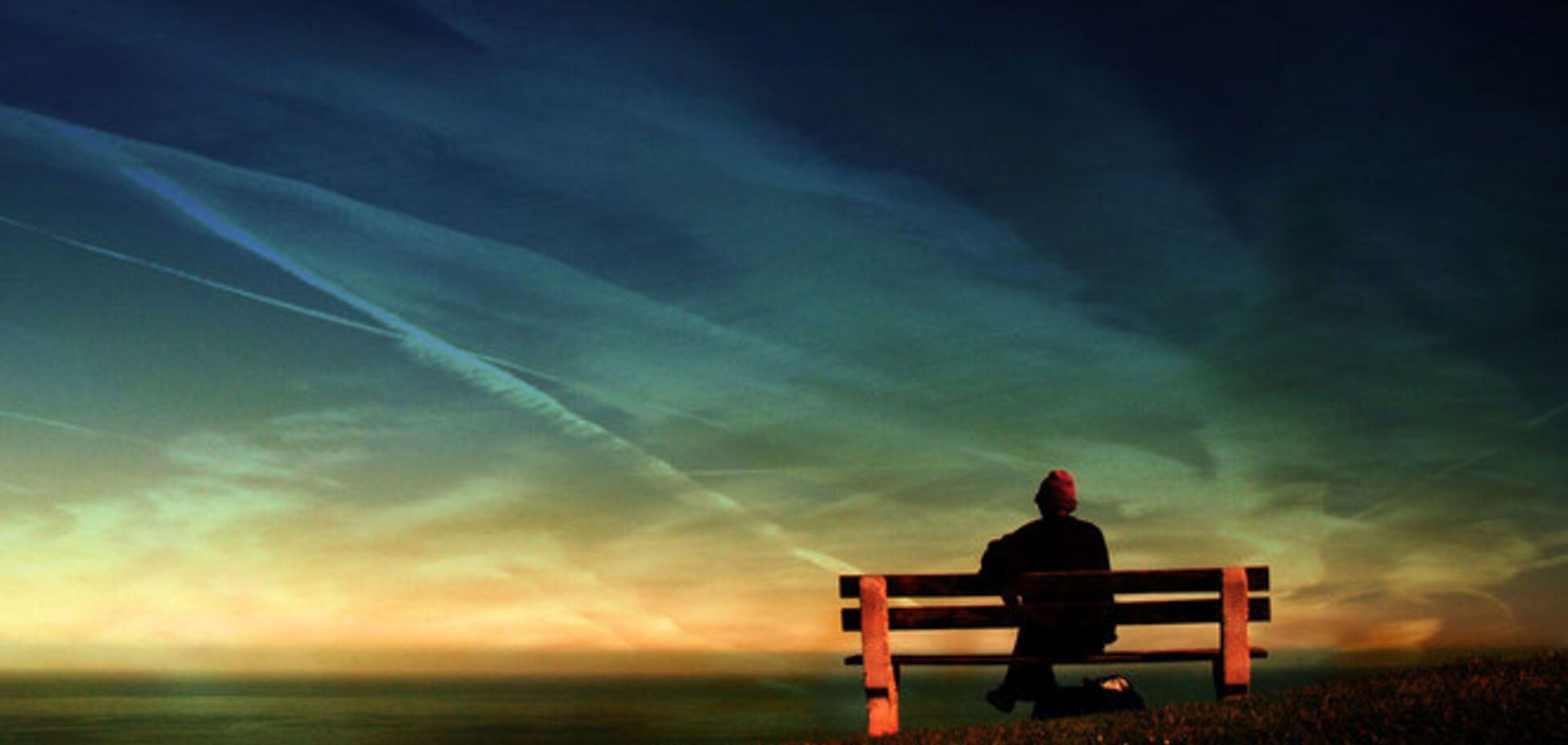 Як самотність впливає на тіло і душу