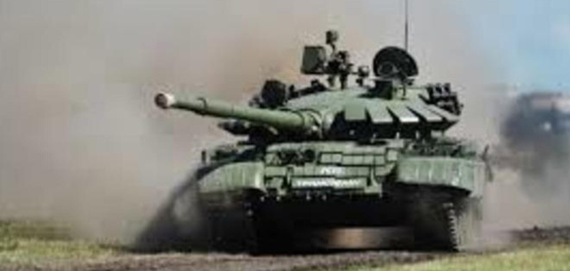 Российские наемники ворвались в Углегорск: их танки и пехота уже в центре города