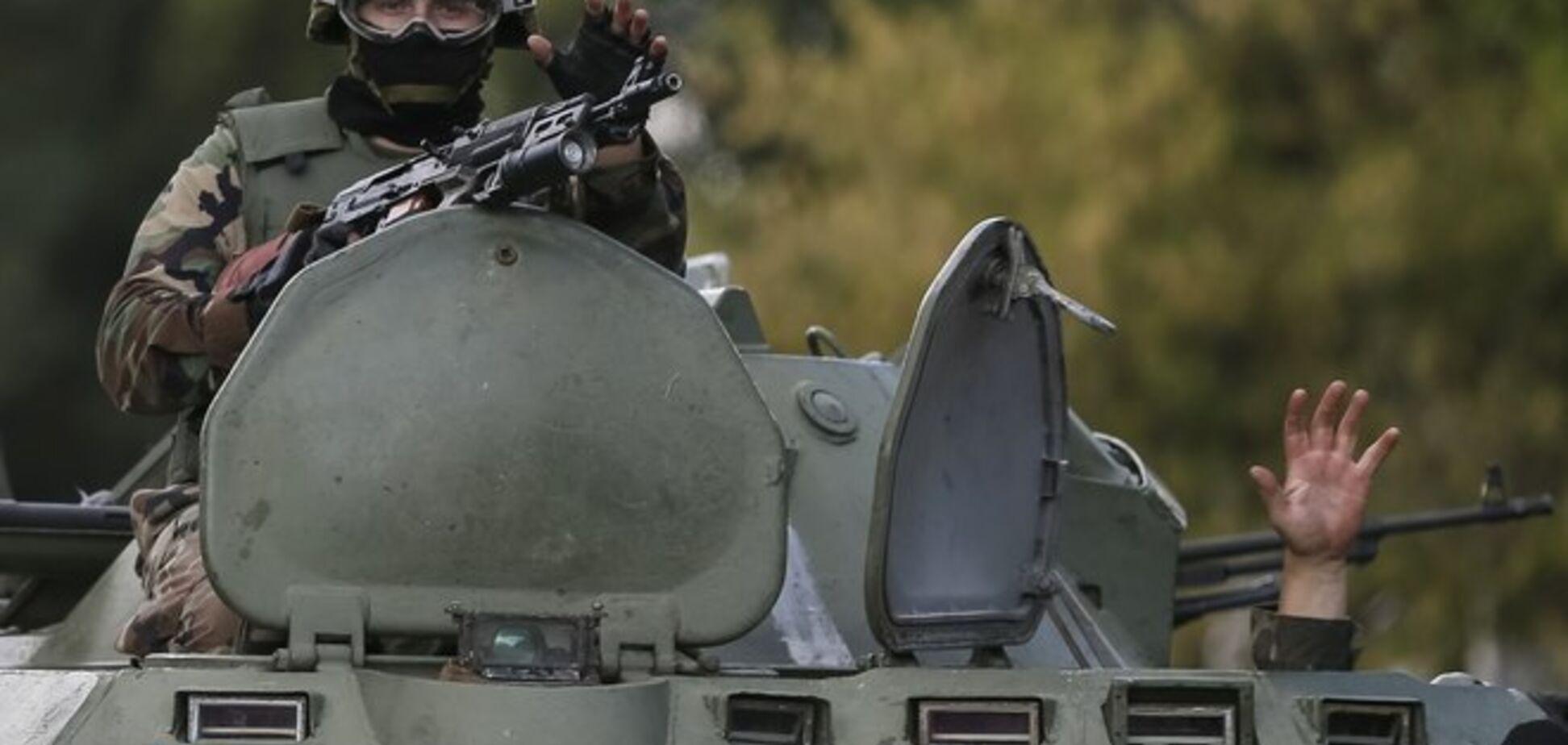 Терористи не змогли створити 'Дебальцевський котел' - ІС