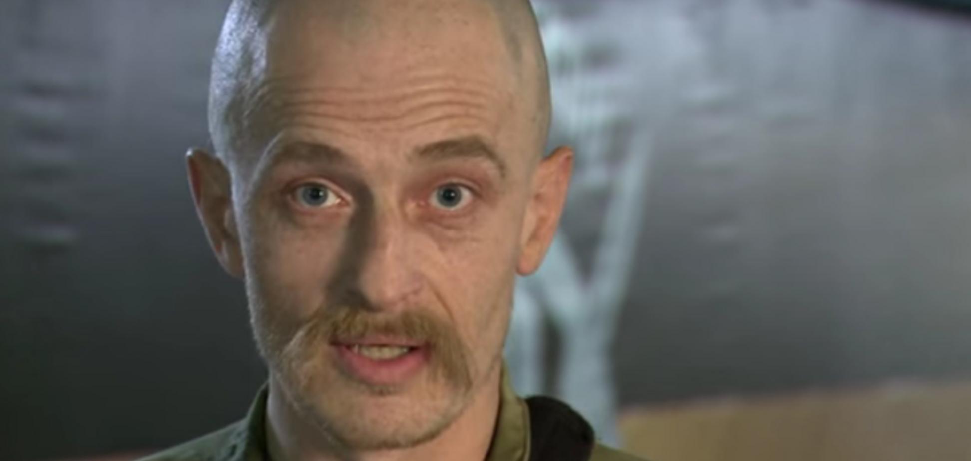 Журналисты засняли тренировочную базу боевиков в Петербурге: видео ВВС