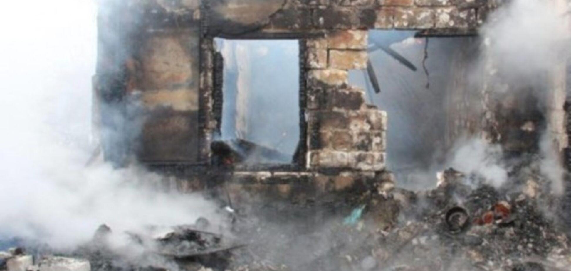 Боевики нанесли жестокий артудар по Дебальцево: среди погибших двое пожилых людей и ребенок