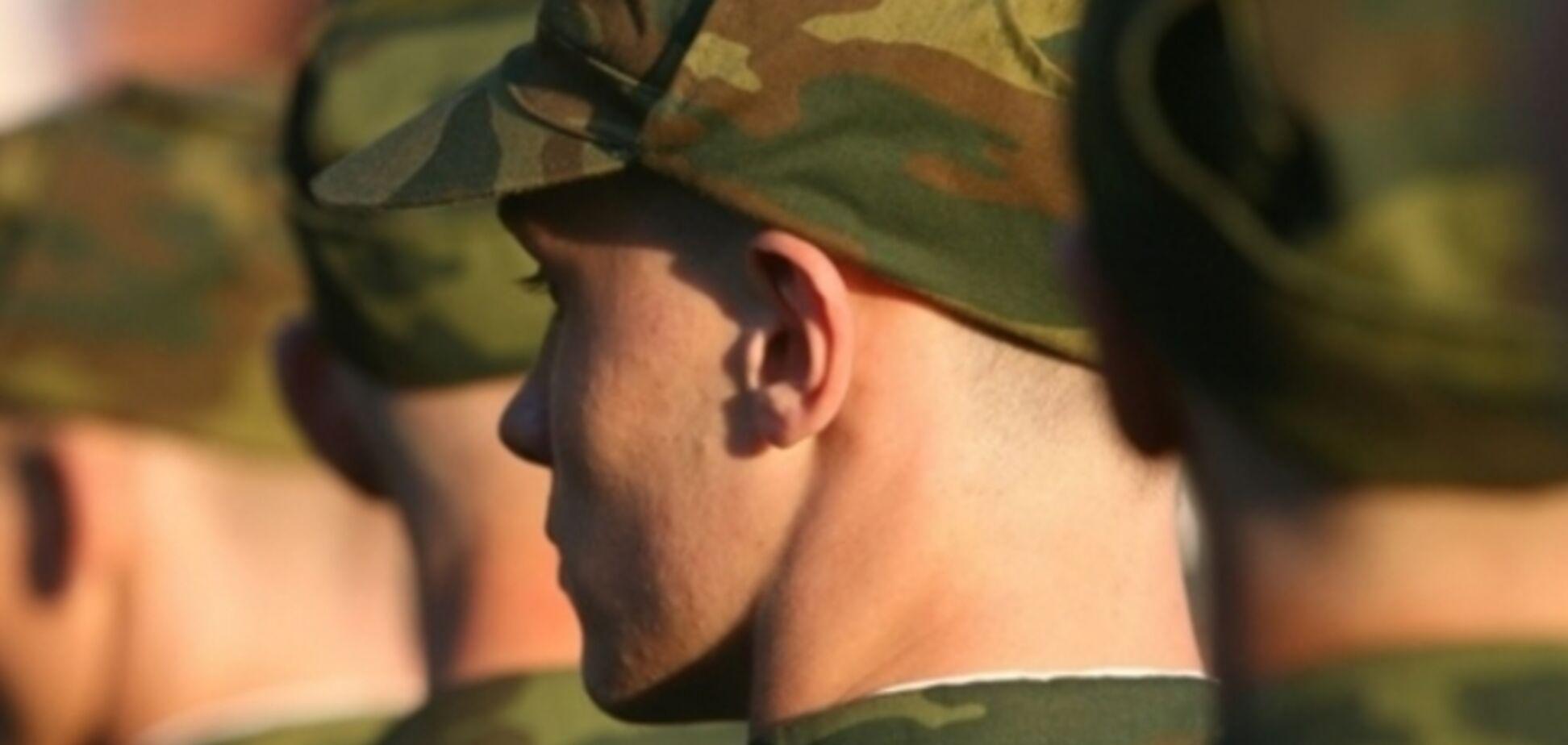 Данные об украинских призывниках Донбасса попали в руки боевиков - Генштаб