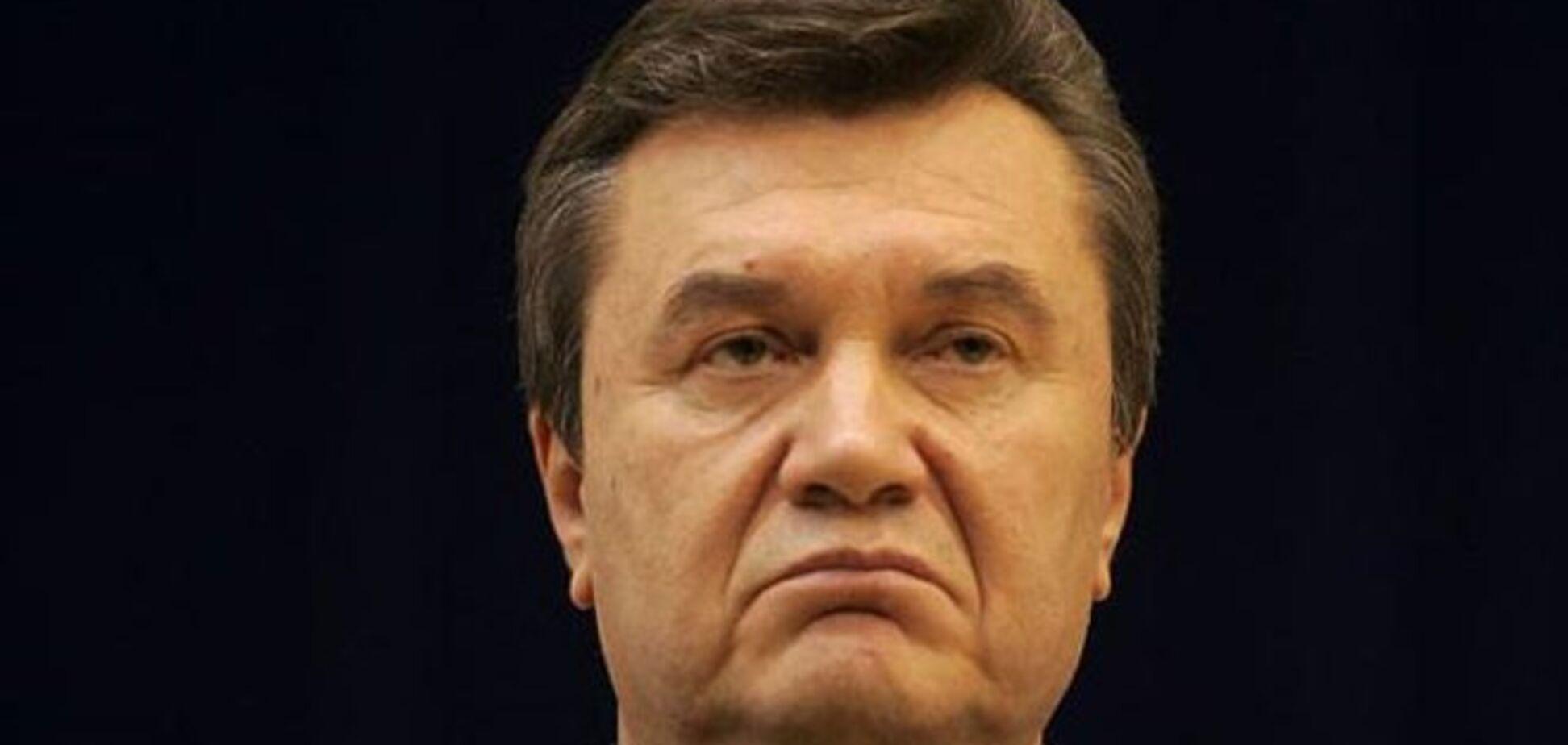 Следователи добрались до переговоров Януковича с Россией перед его бегством