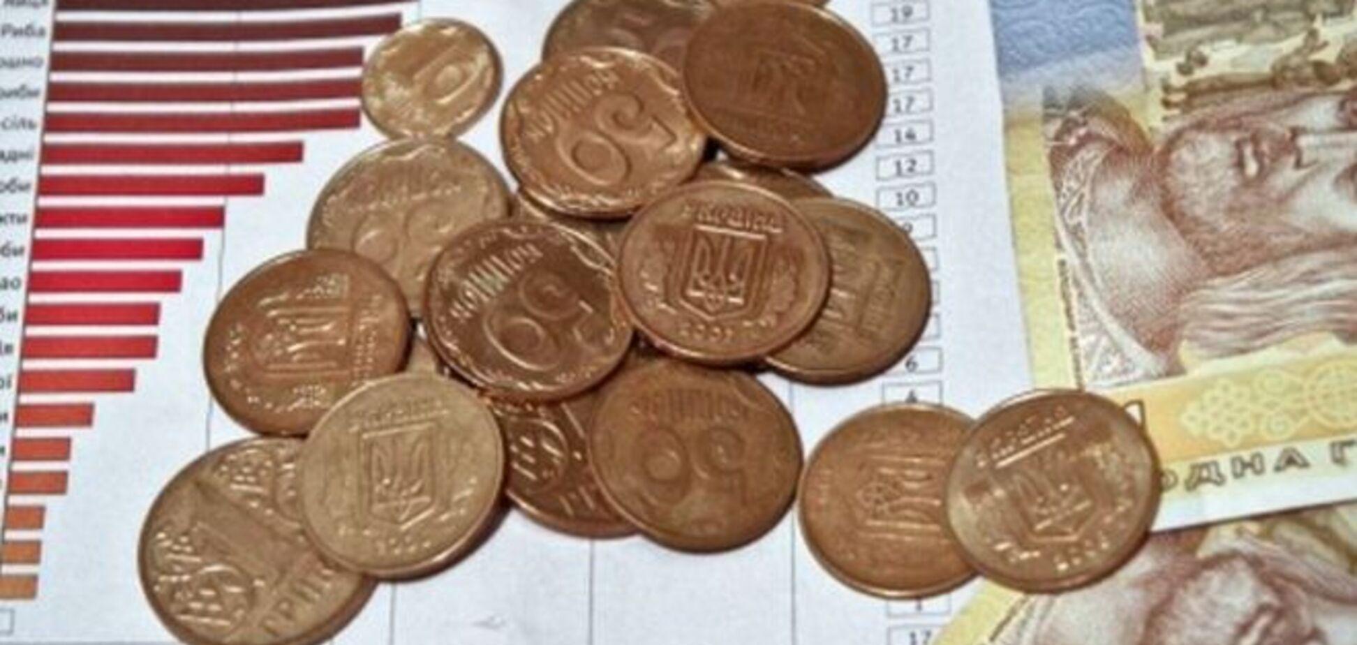 Госстат утверждает, что доходы украинцев за последнее время выросли