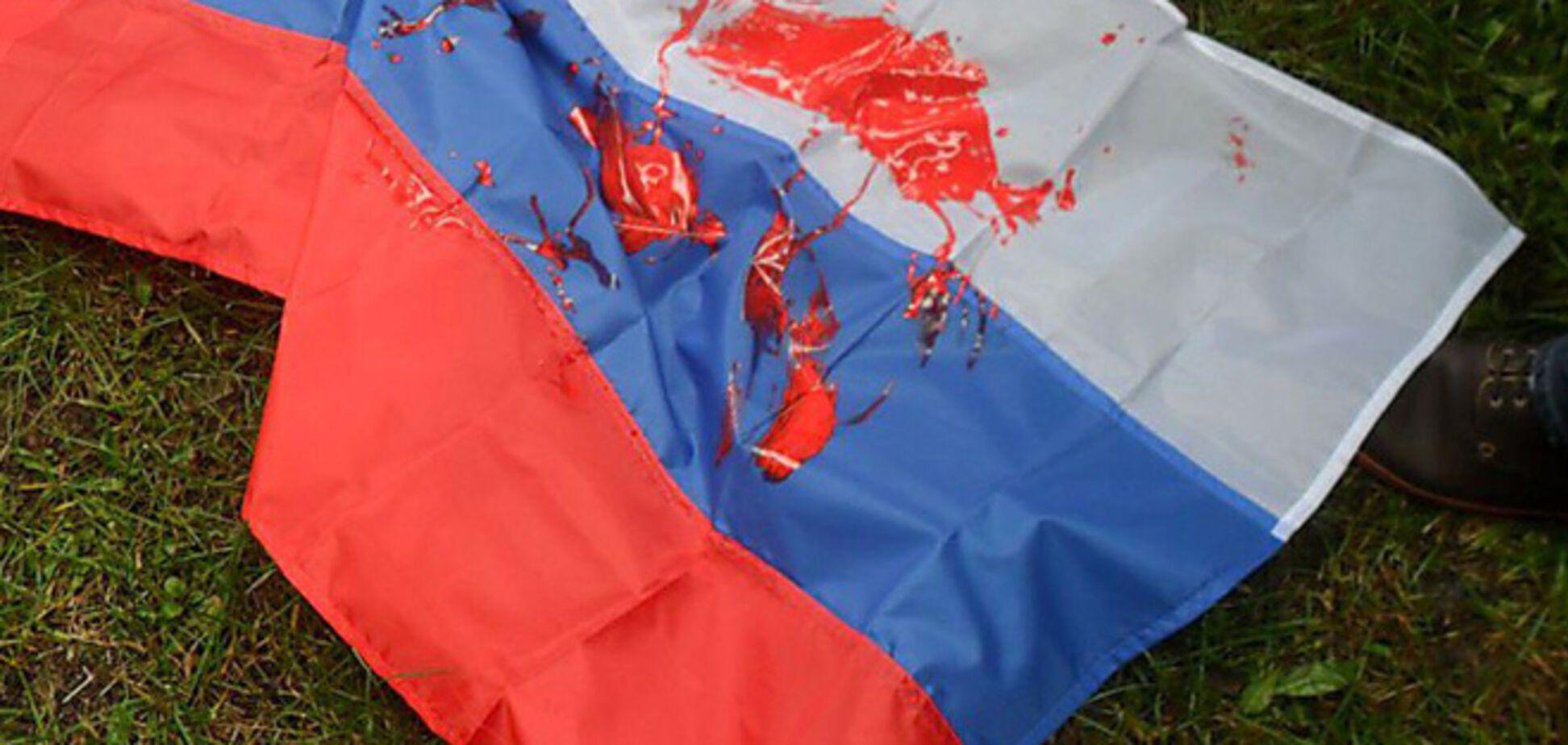 В Крым поехать невозможно, не чувствуя себя барыгой, скупающим краденое