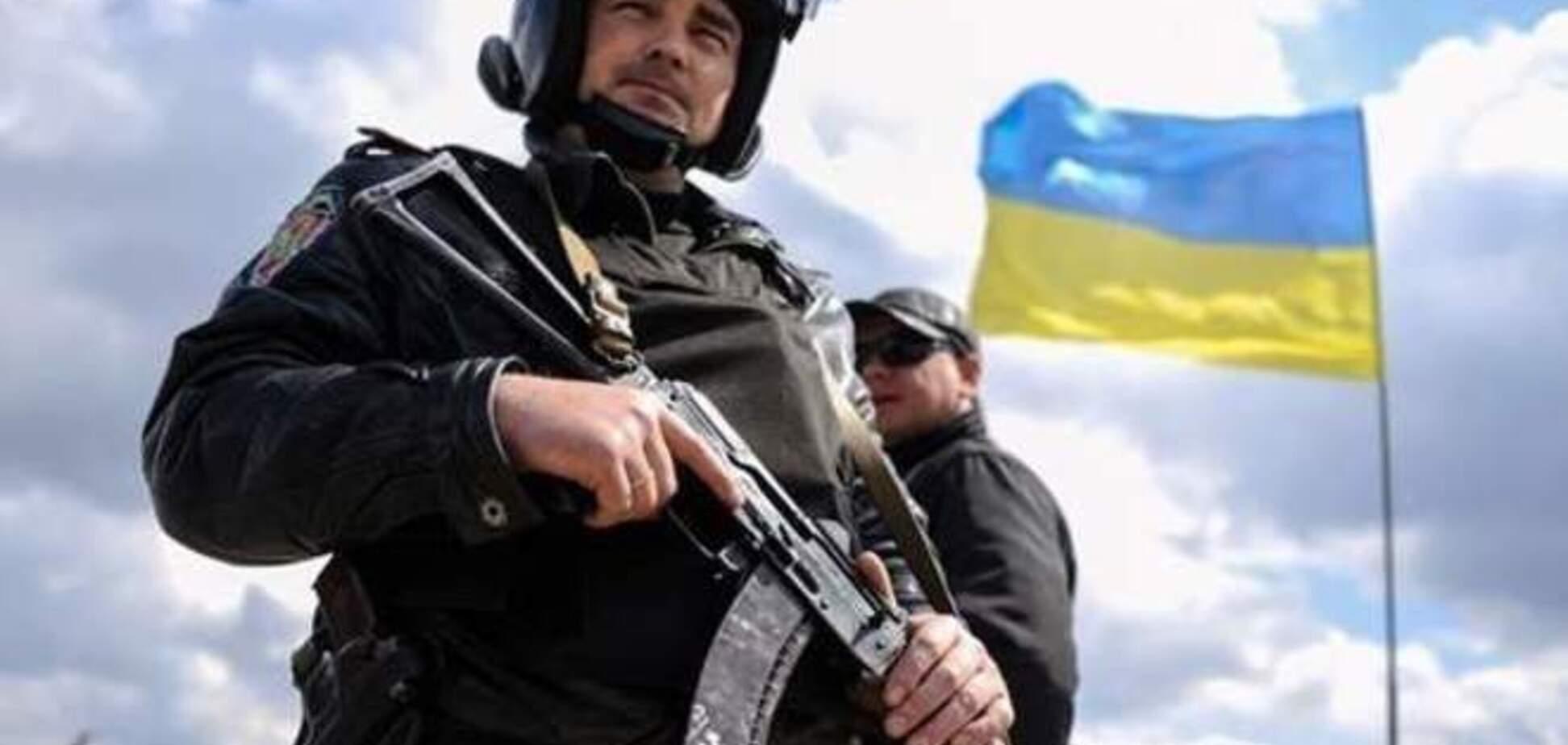Украина за сутки потеряла 5 военных, около 30 получили ранения - Генштаб