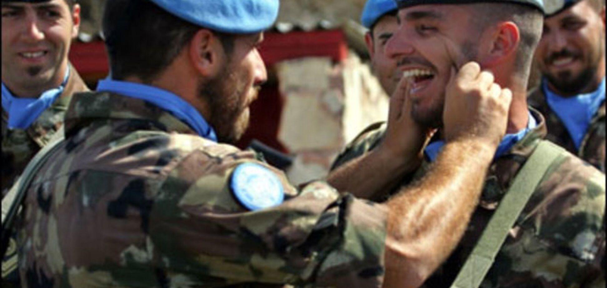 Миротворцы ООН пока не появятся на Донбассе - МИД