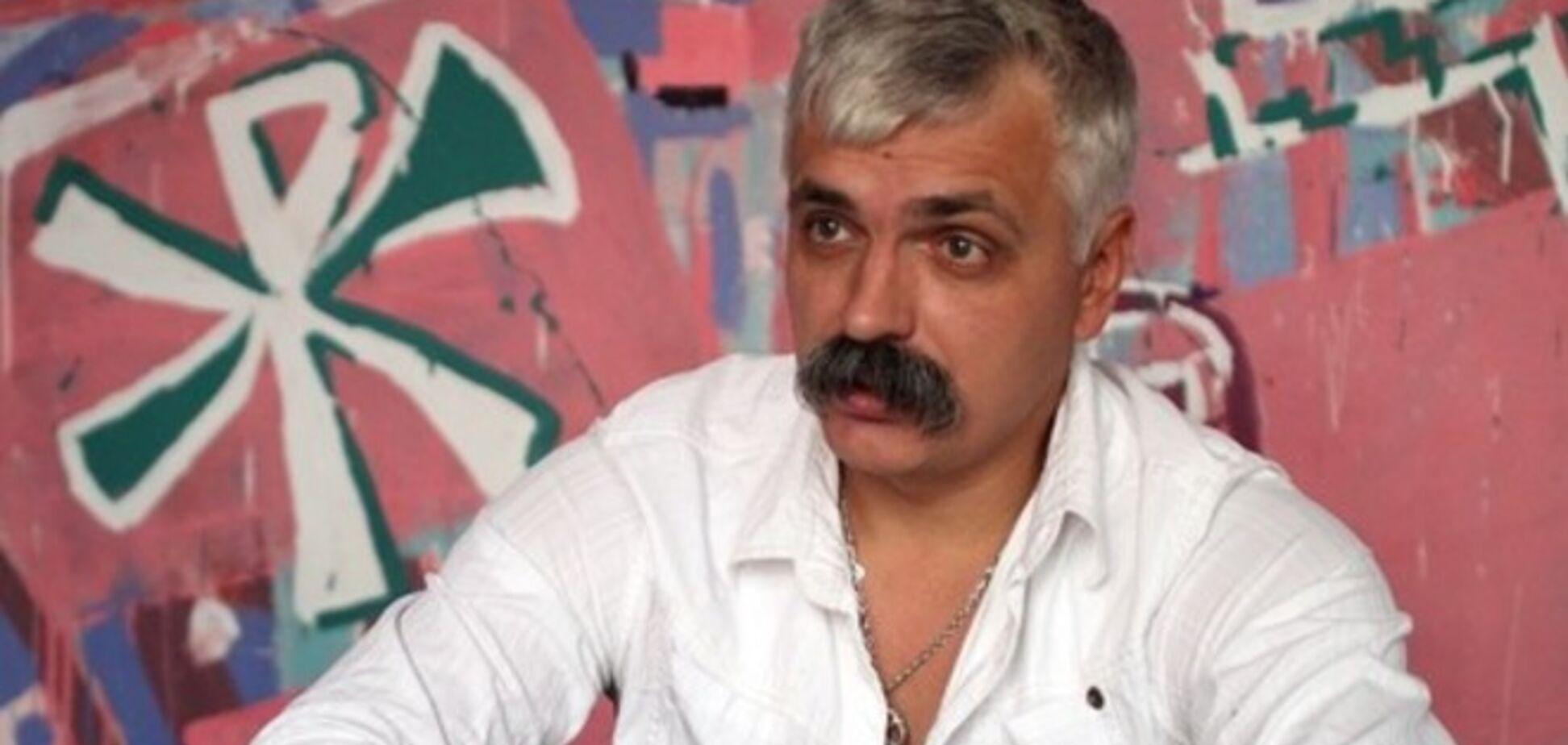 СБУ депортувала 'представника московської антипутінської опозиції' - Корчинський