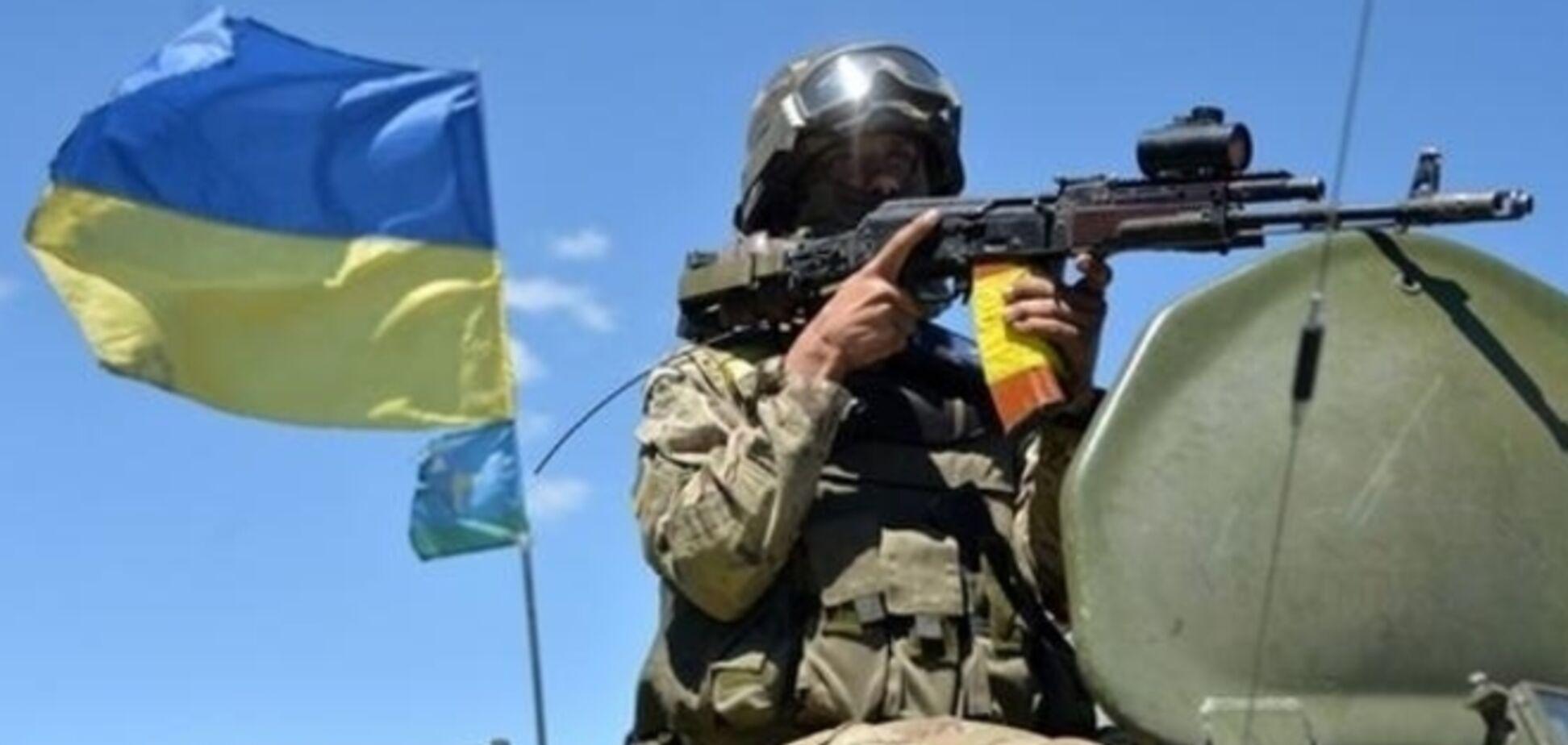 Геращенко рассказал, кто удерживает позиции в Дебальцево и Углегорске