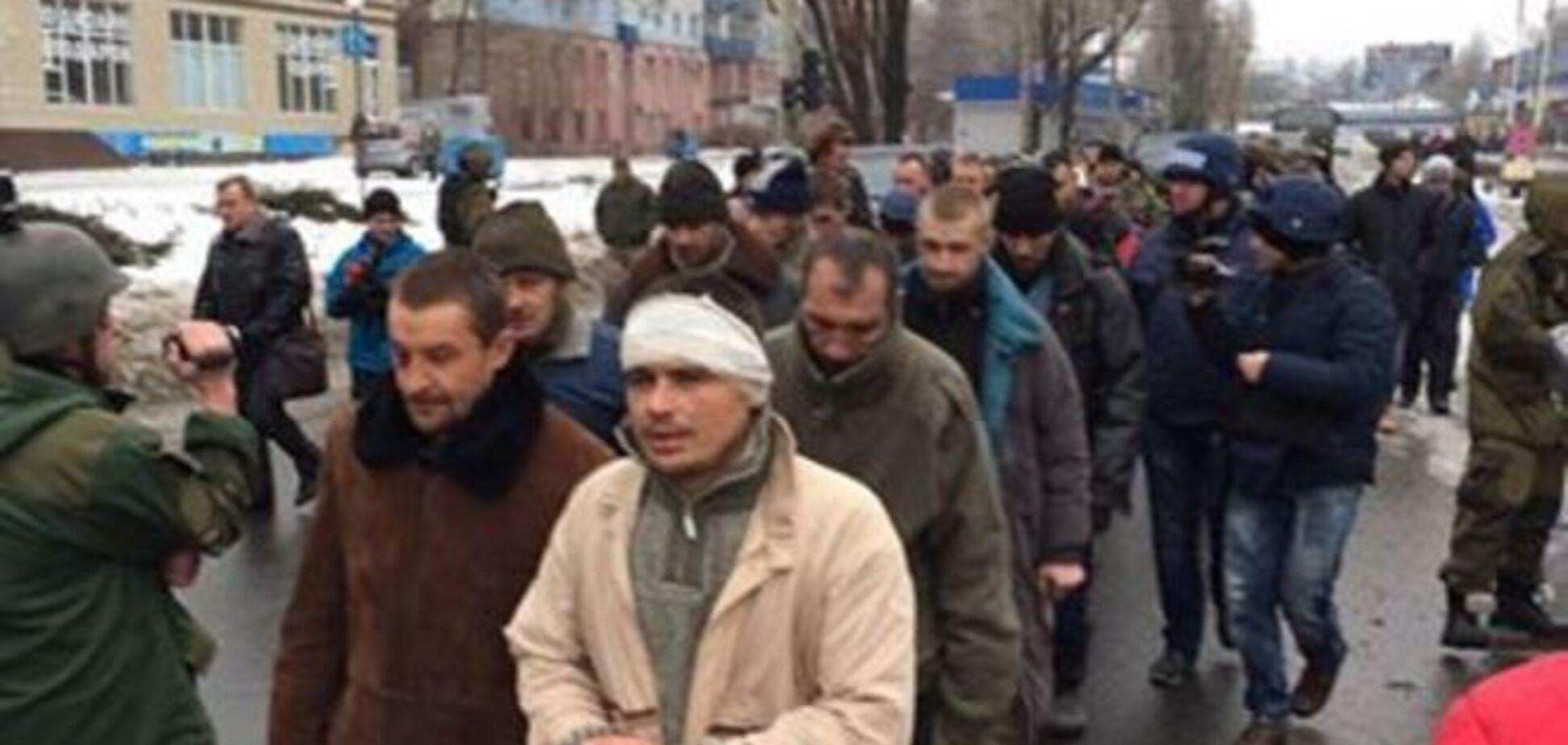 В Польше профессор оскорбил в соцсети украинских военнопленных и лишился работы: фотофакт