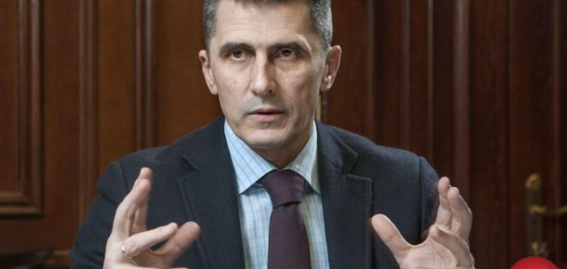 ГПУ перевіряє причетність Єфремова та Королевської до фінансування терористів