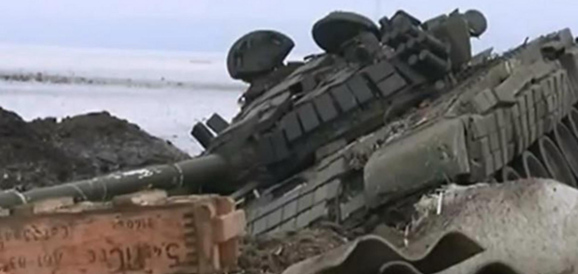 Углегорск под контролем украинских военных: наемники отступили с большими потерями