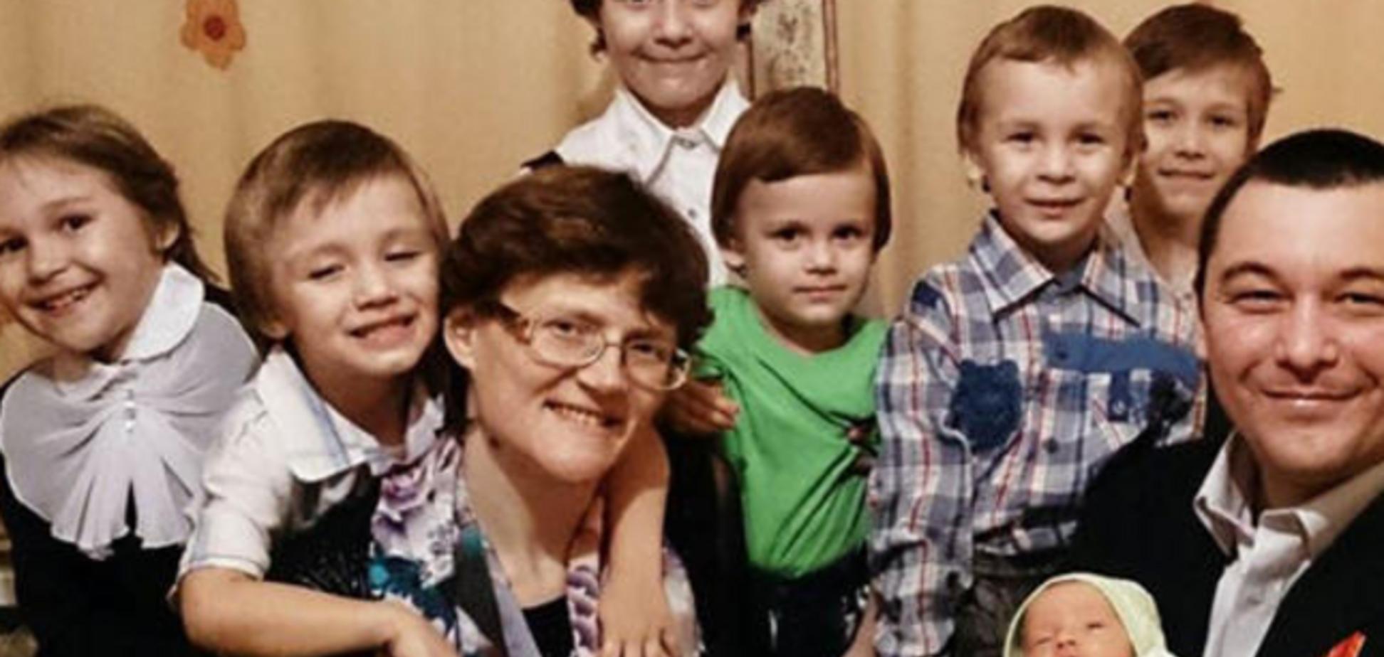 В России объявлен сбор подписей в защиту обвиняемой в госизмене многодетной матери